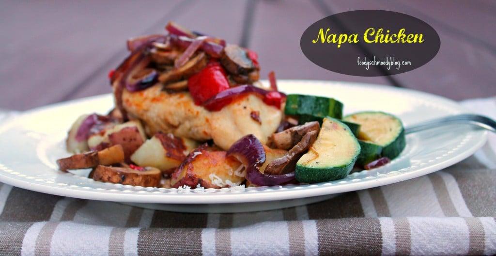 Napa Chicken