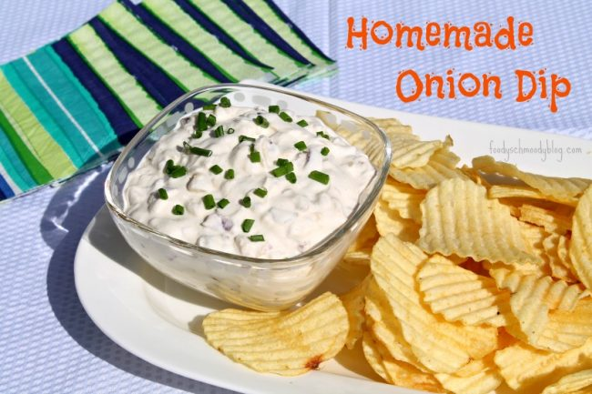 10 best party dips for the holidays crafts a la mode