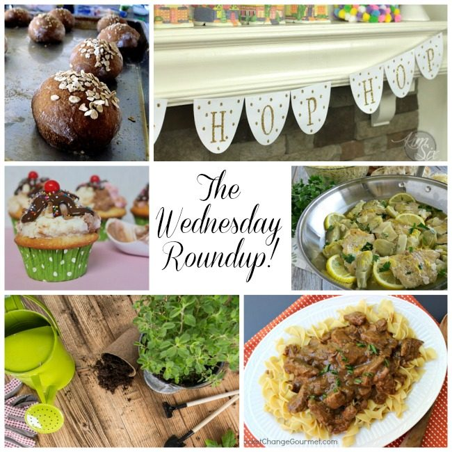 The Wednesday Roundup Week 119