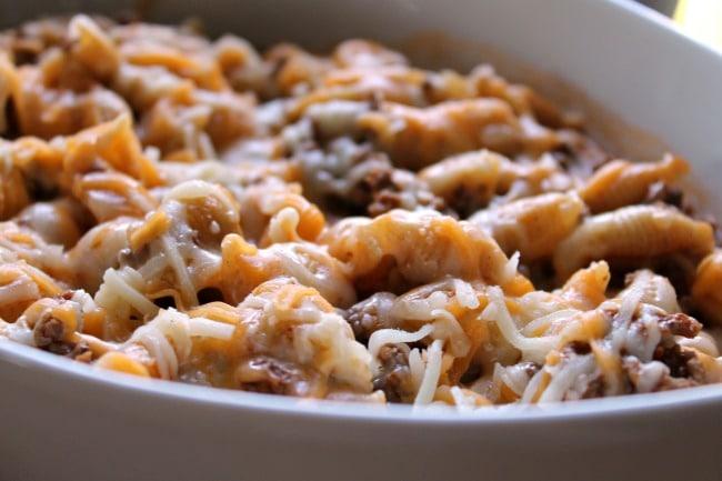 taco pasta instant pot
