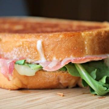 pepperidge farm grilled sandwich