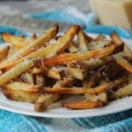 air-fryer-fries-cheese