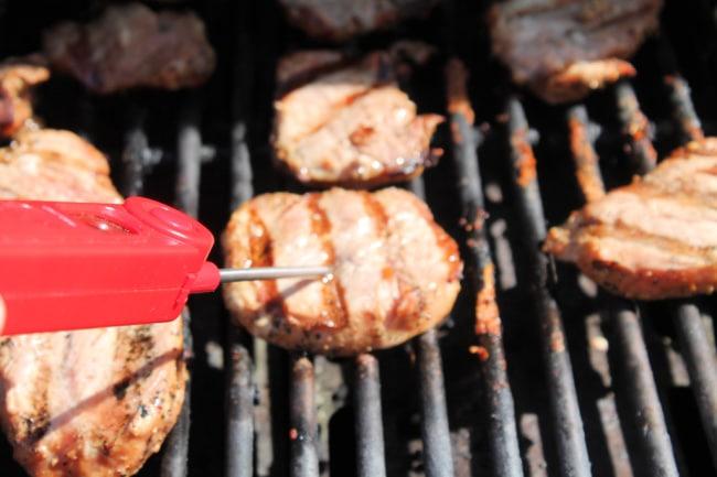 pork tenderloin thermometer