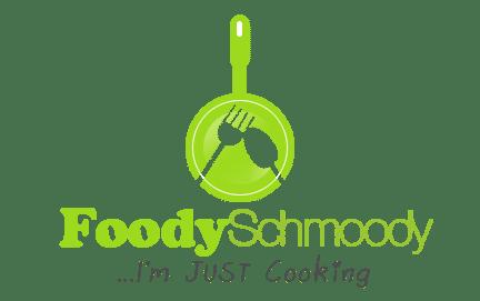 Foody Schmoody Blog logo